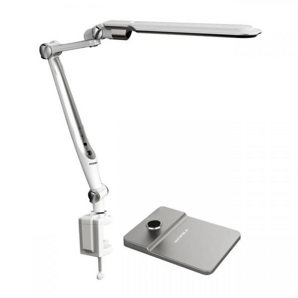 Лампа для наращивания ресниц (Крепление струбцина) и маникюра