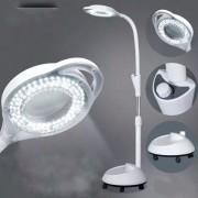Лампа лупа для наращивания ресниц