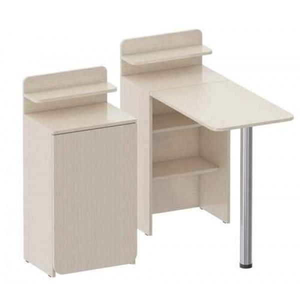 Маникюрный стол-трансформер (складной)